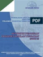 1. KIRIMAN TULUS petunjuk-teknis-pengajuan-usulan-kegiatan-yg-dibiayai-phln-buku-ii.pdf