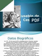 Eusebio de Cesarea.pptx