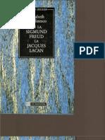 E. Roudinesco - De La Sigmund Freud La Jacques Lacan