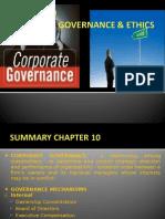 Governance - Biovail Slide