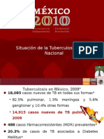 01 Panorama Epidemiologico Mexico 2010