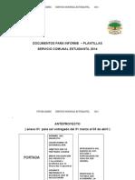 Proyecto Sce- Formato Estud Modif Fechas