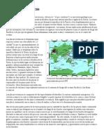 Tectónica de Placas - Wikipedia, La Enciclopedia Libre