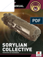 Sorylian Collective Fleet Manual