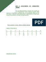 NUMEROLOGIA PITAGÓRICA2015