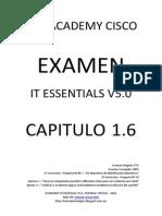 ITEssentials V5.0 Capitulo 1.6 - Tutorial Virtual-libre