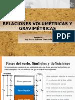 Relaciones Volumetricas y Gravimetricas