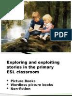 Exploring Stories 2
