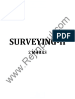 suveying2 2 mark ce2254.pdf
