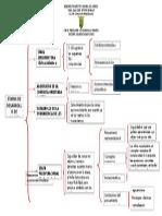 mapa desarrollo piaget