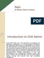 Oracle Soa Admin Online Training