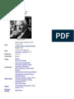 F H C Crick wikia