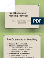 tpeg conference protocols