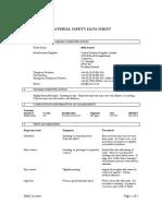 Ethyl Acetate Ms Ds Ccs