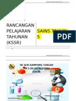 Rpt Sains Kssr Tahn 5 2015