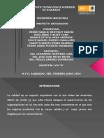 Expo de Proyecto Integrador