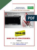 Clase Autocad 2015 Upci Espel 2014 III