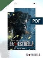 La Estrella - Javi Araguz e Isabel Hierro