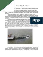 Catastrofă În Marea Neagră