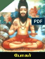 Sidhar Bhogarசித்தர் போகர்