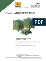 Cubes at Kit Manual