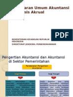 Gambaran Umum Akuntansi Berbasis Akrual Bu Dir 20 Januari 2015 - Copy