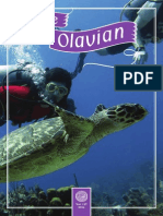 The Olavian Magazine 2014