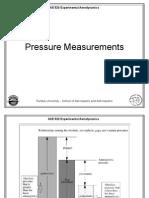 Pressure Lecture