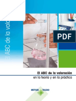 Guide ABC of Easy Titration ES LOW