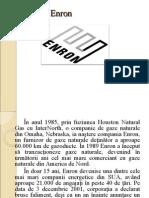 Scandalul Enron