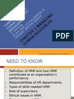 Human Resource Management Ivancevich Pdf