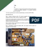 0327-Reparación y Ajuste de Sintonizador Am Fm