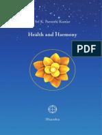 Health Harmony e