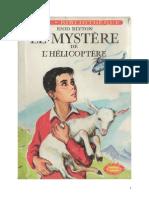 Blyton Enid Série Aventure 5 Le mystère de l'hélicoptère 1949 The Mountain of Adventure.doc