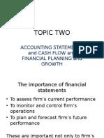 CFfinstat&Planning
