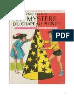 Blyton Enid Série Mystère Cirque 3 Le mystère du chapeau pointu 1942 Circus Days Again.doc