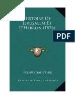 Histoire de Jérusalem et d'Hébron depuis Abraham.pdf