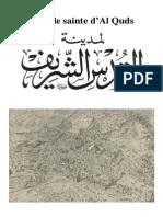 La ville sainte de Jérusalem.pdf