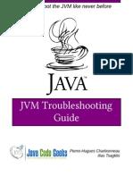 Java JVM Troubleshooting Guide
