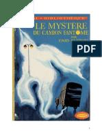 Blyton Enid Série Mystère Détectives 11 Le mystère du camion fantome 1953 The Mystery of the Hooly Lane.doc