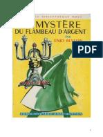 Blyton Enid Série Mystère Divers 1 Le mystère du flambeau d'argent 1940 The Treasure Hunters.doc
