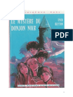 Blyton Enid Série Mystère Secret 5 Le mystère du donjon noir 1953 The Secret of Moon castle.doc