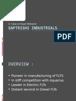 Saptrishi Industrials