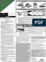 Princeton Tec EOS Manual