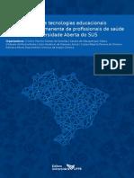 Livro Relatos Una-sus 2014