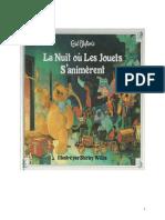 Blyton Enid La Nuit ou Les Jouets S'animèrent.doc