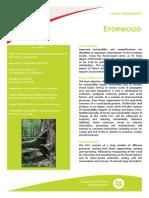 eforwood