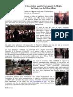ASESJR Bulletin 2014