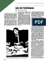 Claude Lanzmann - Der Spiegel 17.02.1986