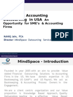 Financial and Accounting Outsourcing Services in USA